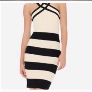 NWT! Bandage Dress